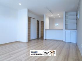 名古屋市中川区打出2丁目 全3棟 B号棟 新築一戸建て