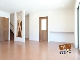 ○愛西市稲葉町米野 全2棟 A棟 新築一戸建て