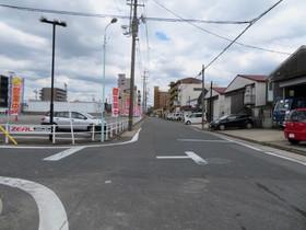 ファーストタウン名古屋市第2港区当知 全2棟 1号棟 新築一戸建て