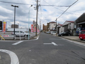 ファーストタウン名古屋市第2港区当知 全2棟 2号棟 新築一戸建て