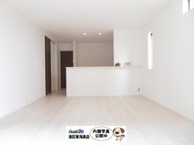 ○グラファーレ名古屋市港区川園 全2棟 1号棟 新築一戸建て