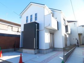 ハーモニータウン 名古屋市南区白雲町 全6棟 A号棟 新築一戸建て