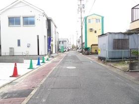 ハーモニータウン 名古屋市南区白雲町 全6棟 B号棟 新築一戸建て