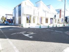 ○ハーモニータウン 名古屋市南区白雲町 全6棟 C号棟 新築一戸建て