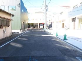 ハーモニータウン 名古屋市南区白雲町 全6棟 E号棟 新築一戸建て
