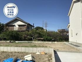 ○●名古屋市中川区一色新町2丁目 全7区画 E号地 建築条件付き土地