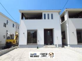 クレイドルガーデン 名古屋市南区天白町第4期 全12棟 4号棟 新築一戸建て