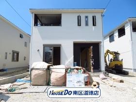 クレイドルガーデン 名古屋市南区天白町第4期 全12棟 6号棟 新築一戸建て
