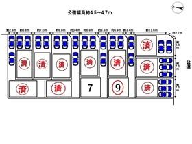 ○クレイドルガーデン 名古屋市南区天白町第4期 全12棟 9号棟 新築一戸建て