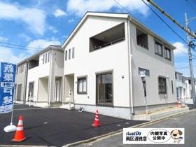 クレイドルガーデン 名古屋市南区天白町 第4期 全12棟 12号棟 新築一戸建て