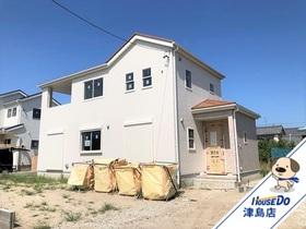 リーブルガーデン愛西市早尾町 全3棟 2号棟 新築一戸建て