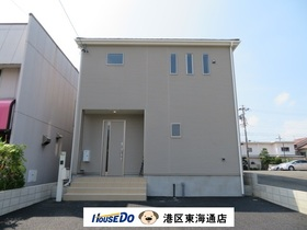 クレイドルガーデン名古屋市港区高木町第3 全2棟 1号棟 新築一戸建て