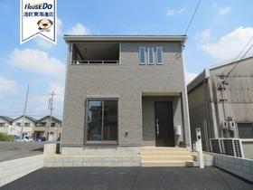クレイドルガーデン名古屋市港区高木町第3 全2棟 2号棟 新築一戸建て