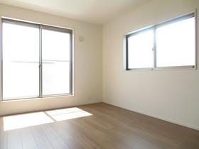 ブルーミングガーデン名古屋市港区茶屋新田5期 全5棟 5号棟 新築一戸建て