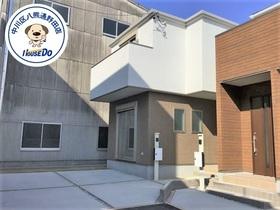 ケイアイフィット 名古屋市中川区花塚町4丁目 全3棟 1号棟 新築一戸建て