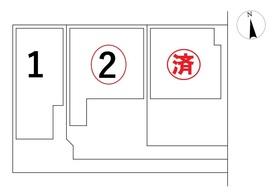 ケイアイフィット 名古屋市中川区花塚町4丁目 全3棟 2号棟 新築一戸建て
