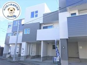 メルディア名古屋市中川区横堀町2丁目 全9棟 C号棟 新築一戸建て