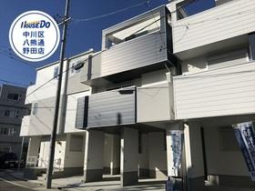メルディア名古屋市中川区横堀町2丁目 全9棟 F号棟 新築一戸建て