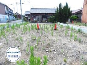 名古屋市南区鳴尾1丁目 A区画 建築条件なし土地