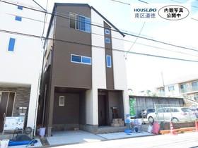 名古屋市南区外山1丁目 全2棟 1号棟 新築一戸建て
