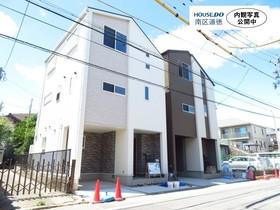 名古屋市南区外山1丁目 全2棟 2号棟 新築一戸建て