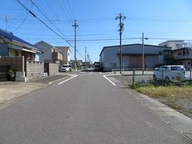 名古屋市港区宝神3丁目 全2区画 B区画 建築条件なし土地