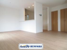 ○グラファーレ名古屋市港区稲永3期 全1棟 新築一戸建て