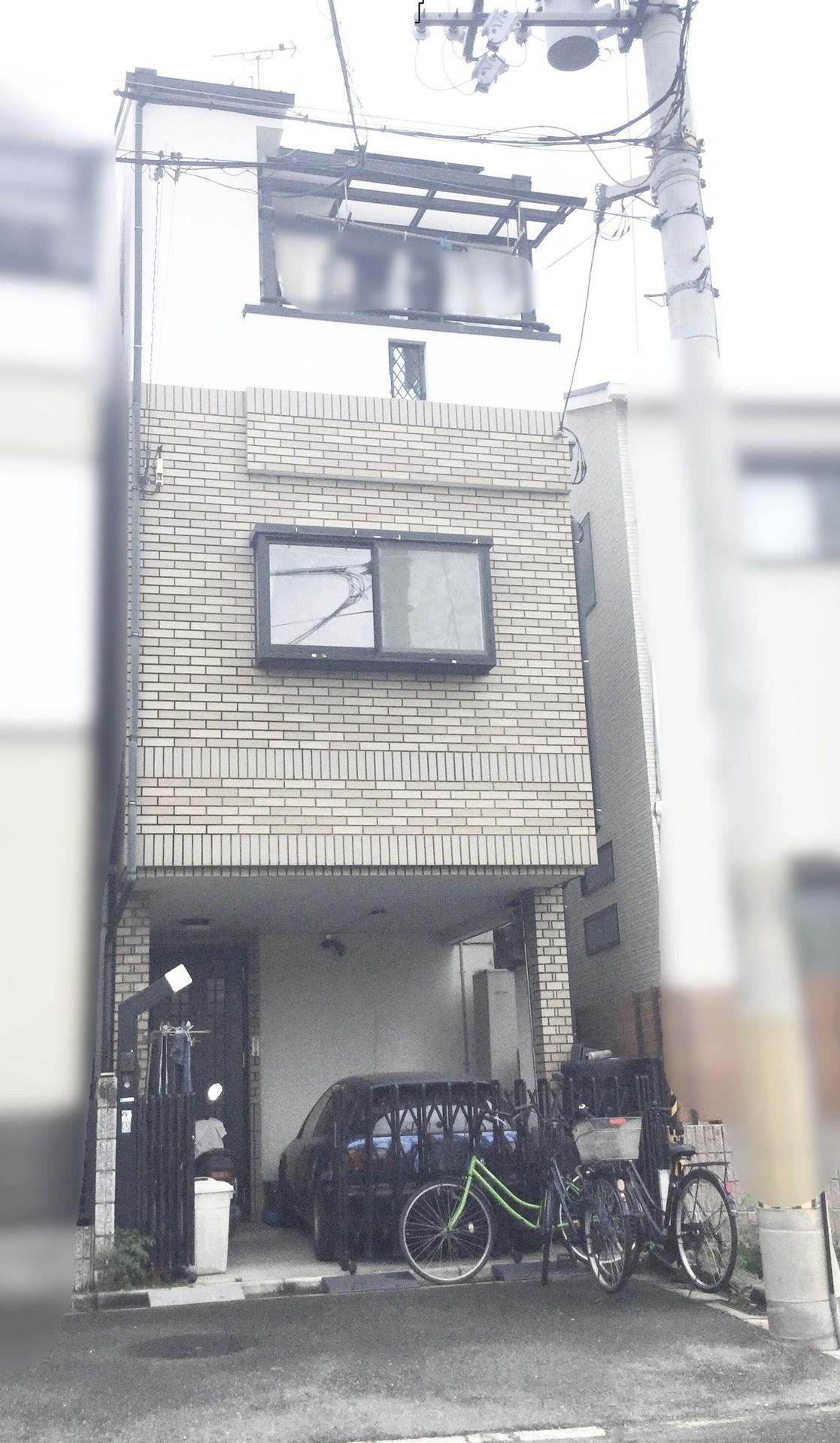 中学校 若江