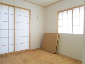 クレイドルガーデン細米町1丁目第一 全5棟 2号棟 新築一戸建て
