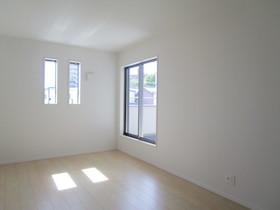 クレイドルガーデン細米町1丁目第一 全5棟 3号棟 新築一戸建て