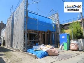 名古屋市港区須成町1期1棟 新築一戸建て