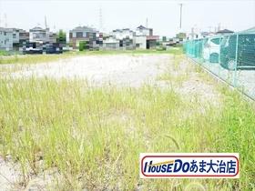 あま市七宝町鯰橋5丁目 全2区画 A区画 建築条件なし土地