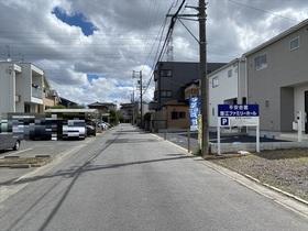 クレイドルガーデン海部郡蟹江町今西第7 全3棟 3号棟 新築一戸建て