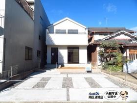 リーブルガーデン 名古屋市南区南野第2 全1棟 新築一戸建て