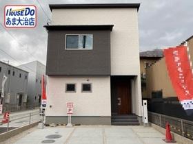 あま市新居屋東高田 全3棟 Aタイプ 新築一戸建て