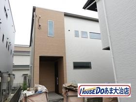 あま市新居屋東高田 全3棟 Cタイプ 新築一戸建て