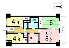 ニューコーポ竜宮