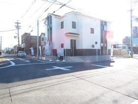 ブルーミングガーデン名古屋市港区明正2丁目 全3棟 1号棟 新築一戸建て