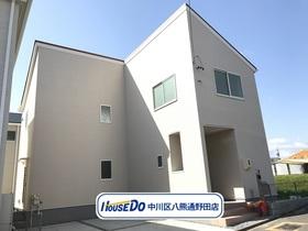 リーブルガーデン名古屋市中川区新家3丁目  1号棟 全4棟 新築一戸建て