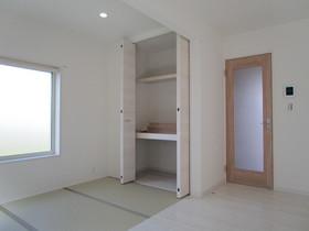 リーブルガーデン名古屋市中川区新家3丁目 全4棟  1号棟 新築一戸建て