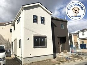 リーブルガーデン名古屋市中川区新家3丁目 2号棟 全4棟 新築一戸建て