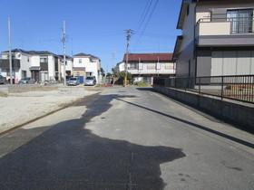 リーブルガーデン名古屋市中川区新家3丁目  全4棟 4号棟 新築一戸建て