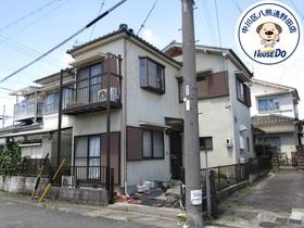 ●名古屋市中村区横井2丁目 建築条件なし土地