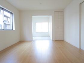 リーブルガーデン名古屋市中川区戸田3丁目 2号棟 全2棟 新築一戸建て