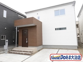 ○あま市新居屋又屋敷3期 全4棟 3号棟 新築一戸建て