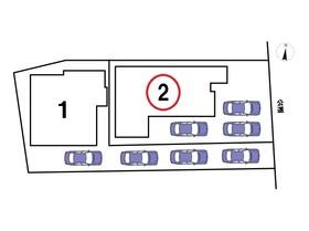 ○あま市西今宿山伏四1期 全2棟 2号棟 新築一戸建て