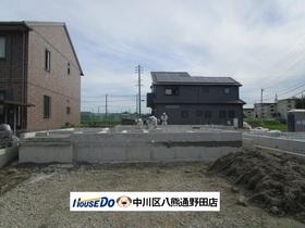 クレイドルガーデン名古屋市中川区戸田西第2 3号棟 全3棟 新築一戸建て