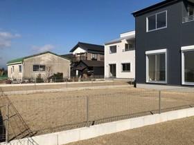 リーブルガーデン愛西市東條町 全3棟 2号棟 新築一戸建て