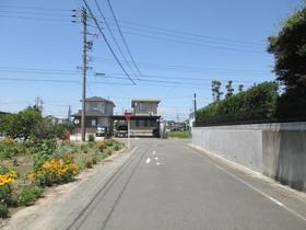 あま市篠田八原 全4棟 C棟 新築一戸建て