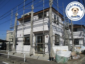 ファーストタウン 中川区中郷3丁目 全2棟 2号棟 新築一戸建て